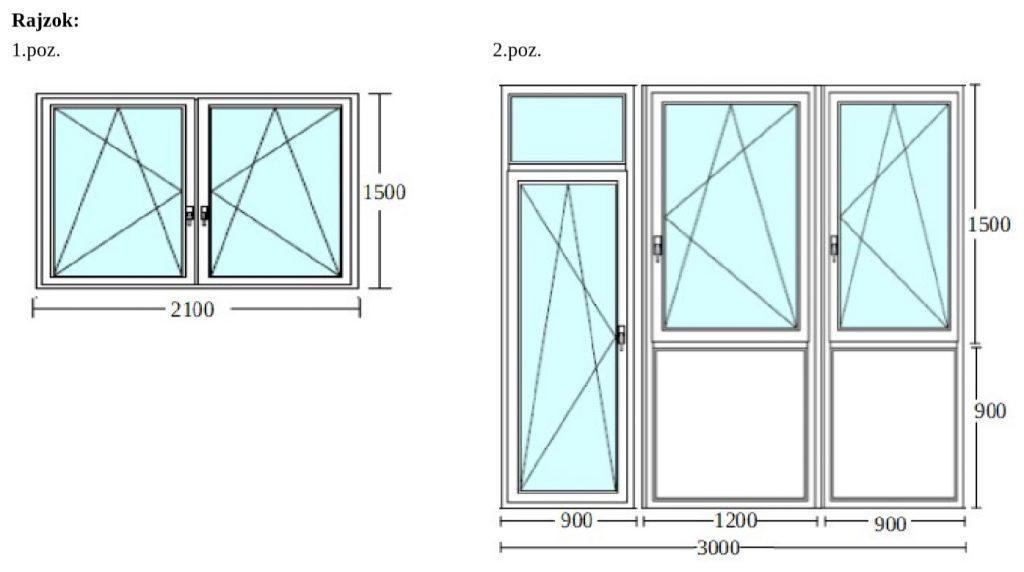 Panel ablakcsere Csepel